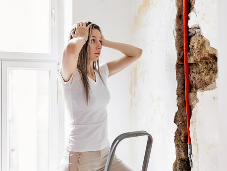 How Do Plumbers Detect a Pipe Leak?