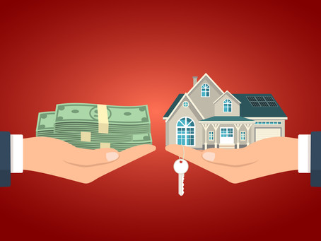Pros and Cons to Selling Homes for Cash