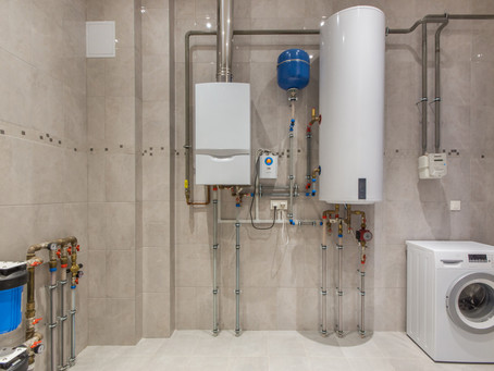 What Size Water Heater Do You Need?