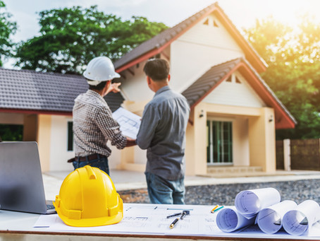 When is the Best Time to Build a Home?