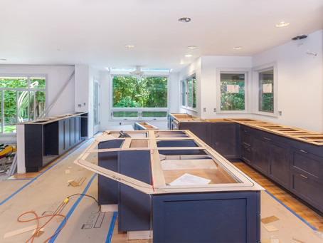 Tips on Saving for a Custom Home Build
