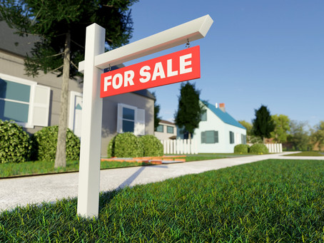 Three Reasons To Sell Your Home Fast For Cash
