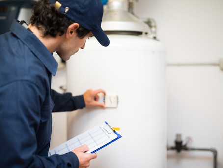 When Do You Need A Water Heater Repair vs. Replacement