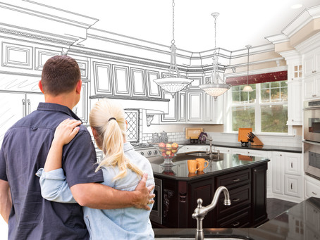 What Should be Included In Your Custom Home Remodel?