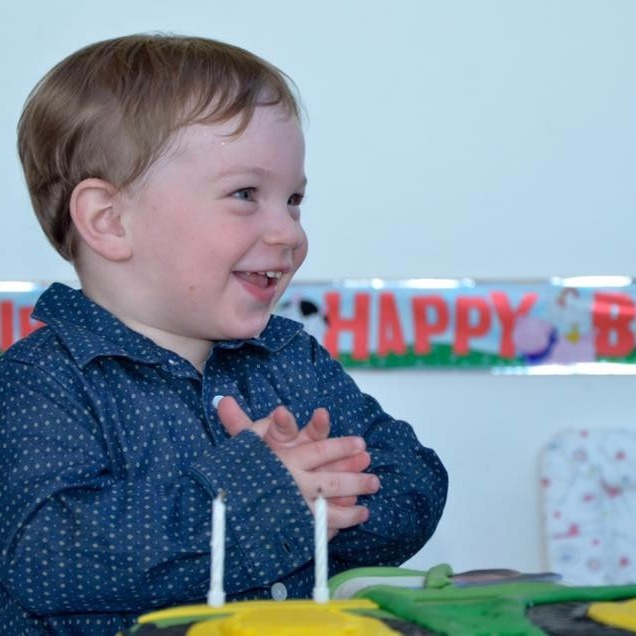 1 year old party