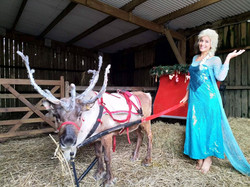 Elsa at Gwel an Mor