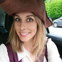 Pirate Tricky Vicky