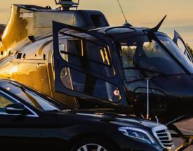 Helikopterilennot Helsinki Helicopter Flight Helsinki