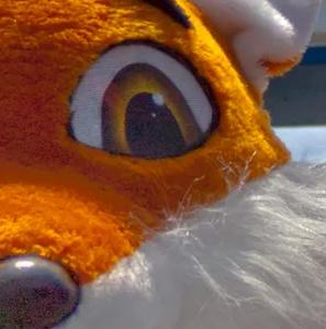 Fox Mattress mascot