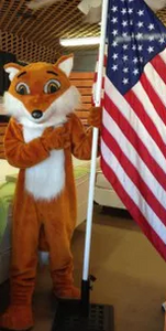 Fox Mattresses are made in the USA