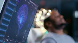 scanning brain activity