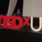 Laurie Mintz at TedX