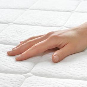 Plush Fox mattress top