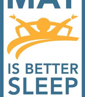 Celebrate Better Sleep Month With A Better Mattress