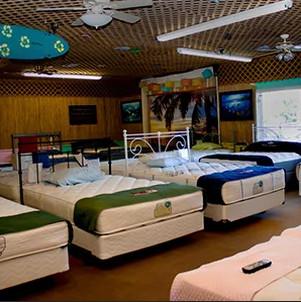 Fox Mattress selection of beds