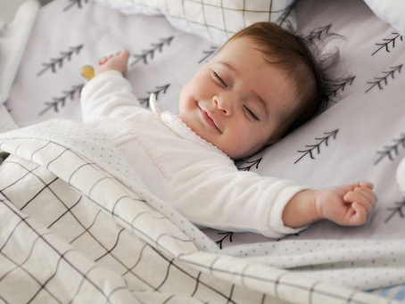 6 Tips on How to Get Children to Sleep (Part 2)