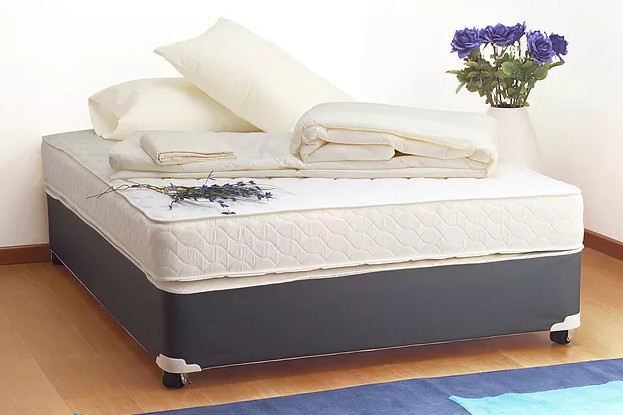 BBB accredited Fox Mattress bed