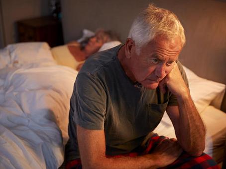 Better Night, Better Life: the Benefits of Sleep (Part 4)
