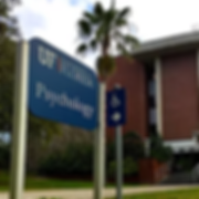 University of Florida Psychology Departm