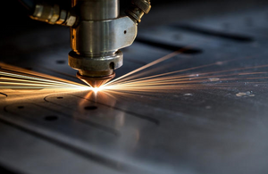 steel bed frame production