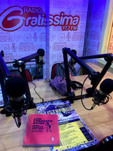 Radiodifusión del Festival