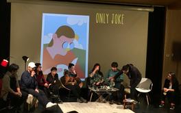 Only Joke Presentación