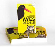 AVES DE CHILE