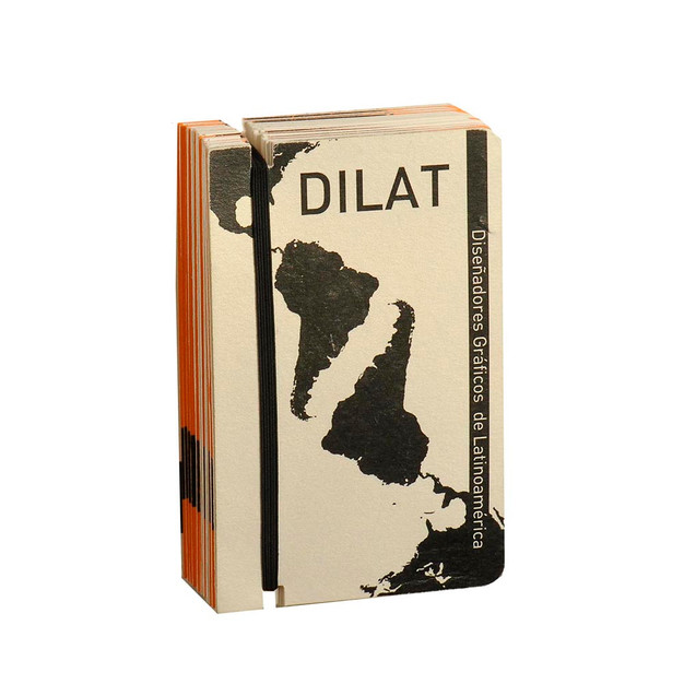 Guía de Diseñadores Latinoamericanos Dilat
