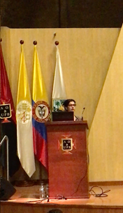 CONGRESO MEDELLÍN, COLOMBIA