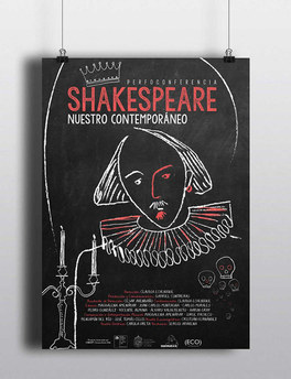 SHAKESPEARE NUESTRO CONTEMPORÁNEO