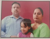 Shreya Sethi