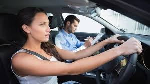 Driving Test: Common Mistakes