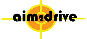 aim2drive logo