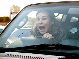 Driving Test Nerves