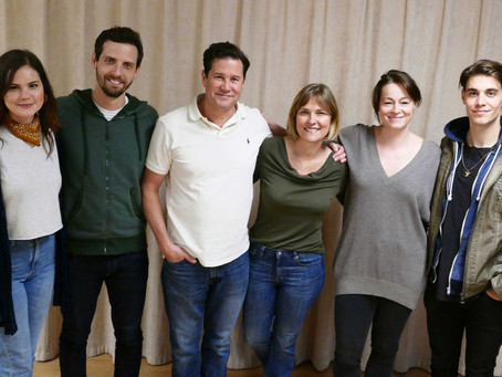 """Westport Country Playhouse Stages World-Premiere Drama """"Thousand Pines,"""" Directed by Austin Pendleto"""