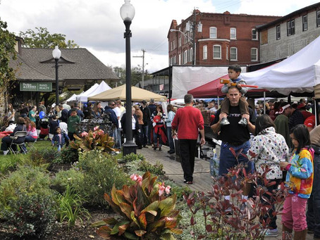 Fall Festivals Highlight Scenery, Agriculture, Culture and More in Orange County, N.Y.