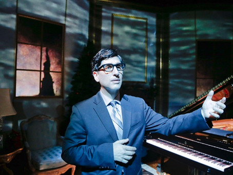 Westport Country Playhouse Presents Musical Tribute to Legendary Songwriter Irving Berlin