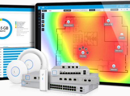 UbiquitiNetworks ReleasesUAP NanoHD Wireless Access Point