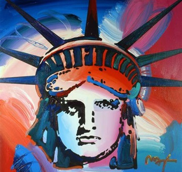 Peter Max: The Retrospective 1960-2019