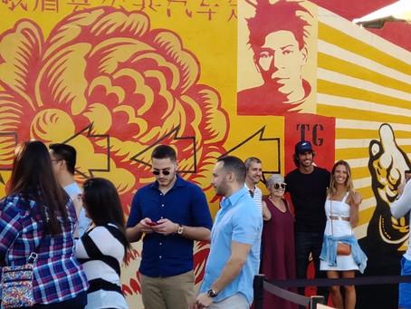 The Artistic Pulse of Miami