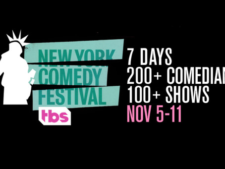 Can't Miss Shows at the 15th Annual New York Comedy Festival