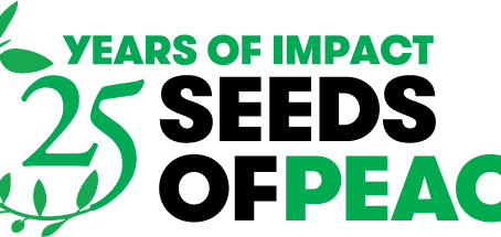 Seeds ofPeace 25thAnniversary Spring Benefit
