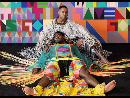 The New Museum Announces its Winter/Spring 2019 Season of Public Programming