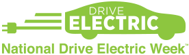 National Drive Electric Week™Comes to Tanger Outlets in RiverheadSunday, September 16th
