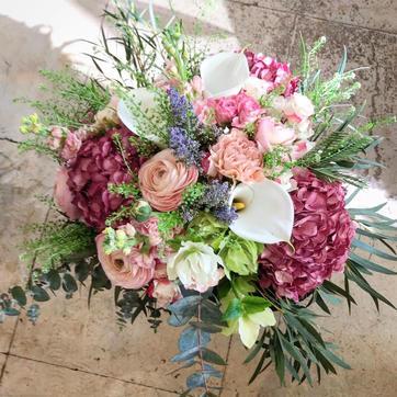 Bouquet Varié