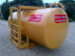 Kelly Tanks Water Storge tank