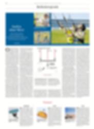 Kiten Berlin Tempelhof Kitekurs Kiteschulung mit kiteflow un der Berliner Zeitung