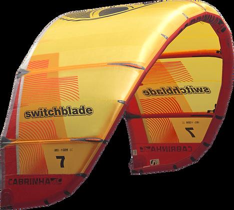 Cabrinha Switchblade