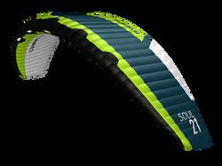 Flysurfer Soul 21 Kiteflow