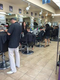 GJ's Hair Salon
